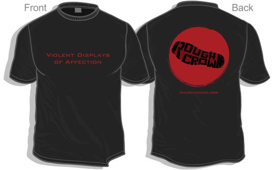 VDA t-shirt